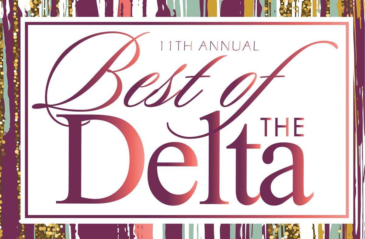 Best of Delta