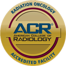 American College of Radiology Radiation Oncology certification