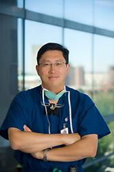 Dr. Dicken Ko