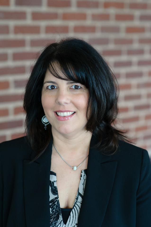 Heidi Taylor - Morton CFO