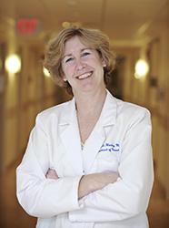Dr. Judith Hinchey
