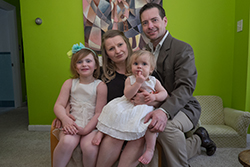 Marlena and Family