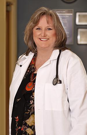 Cecilia Larson, MD