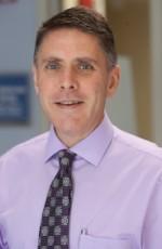 Dr. John Conlon, Chief Medical Officer, Saint Anne's Hospital