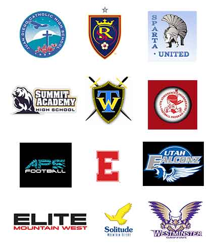 Salt Lake Regional sports teams