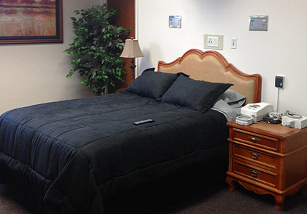 Tempe Sleep Lab