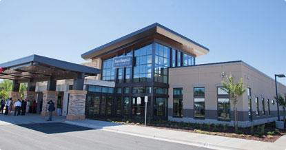Weber campus